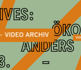 Video Archive New Narratives 1