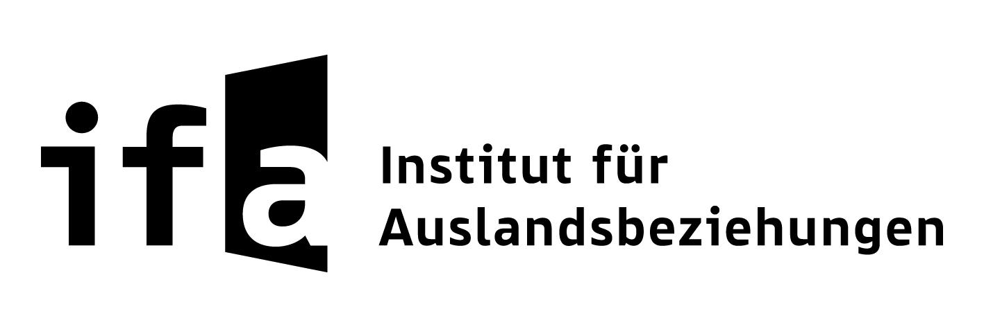 Institut für Auslandsbeziehungen - Logo