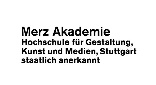 Merz Akademie - Logo