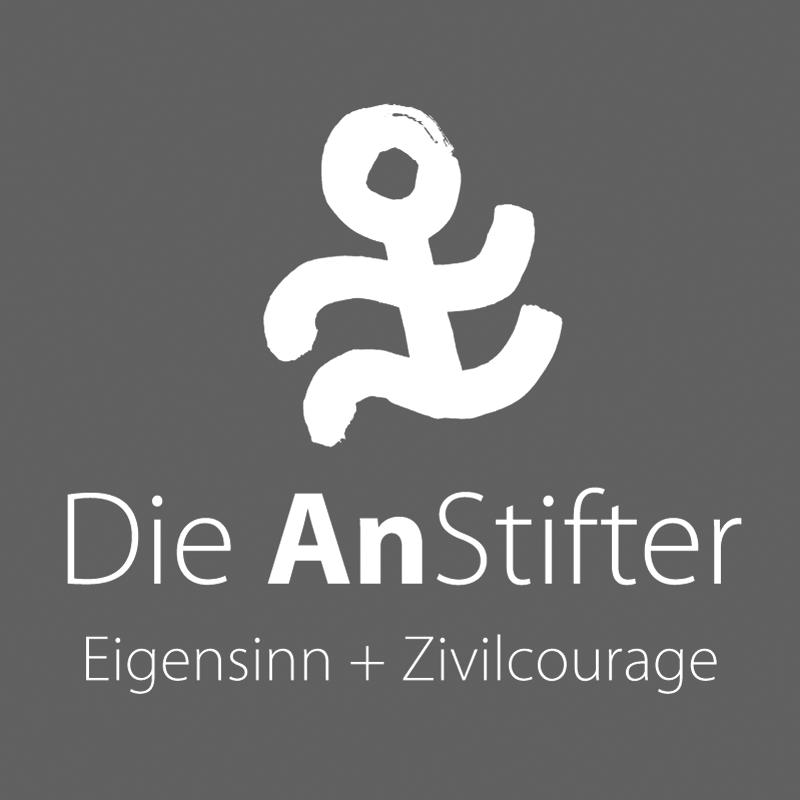 Die-AnStifter Logo