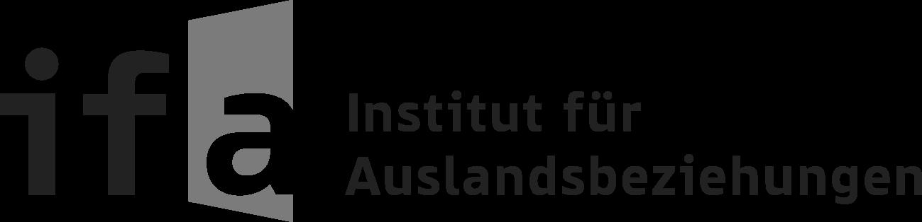 ifa / Institut für Auslandsbeziehungen
