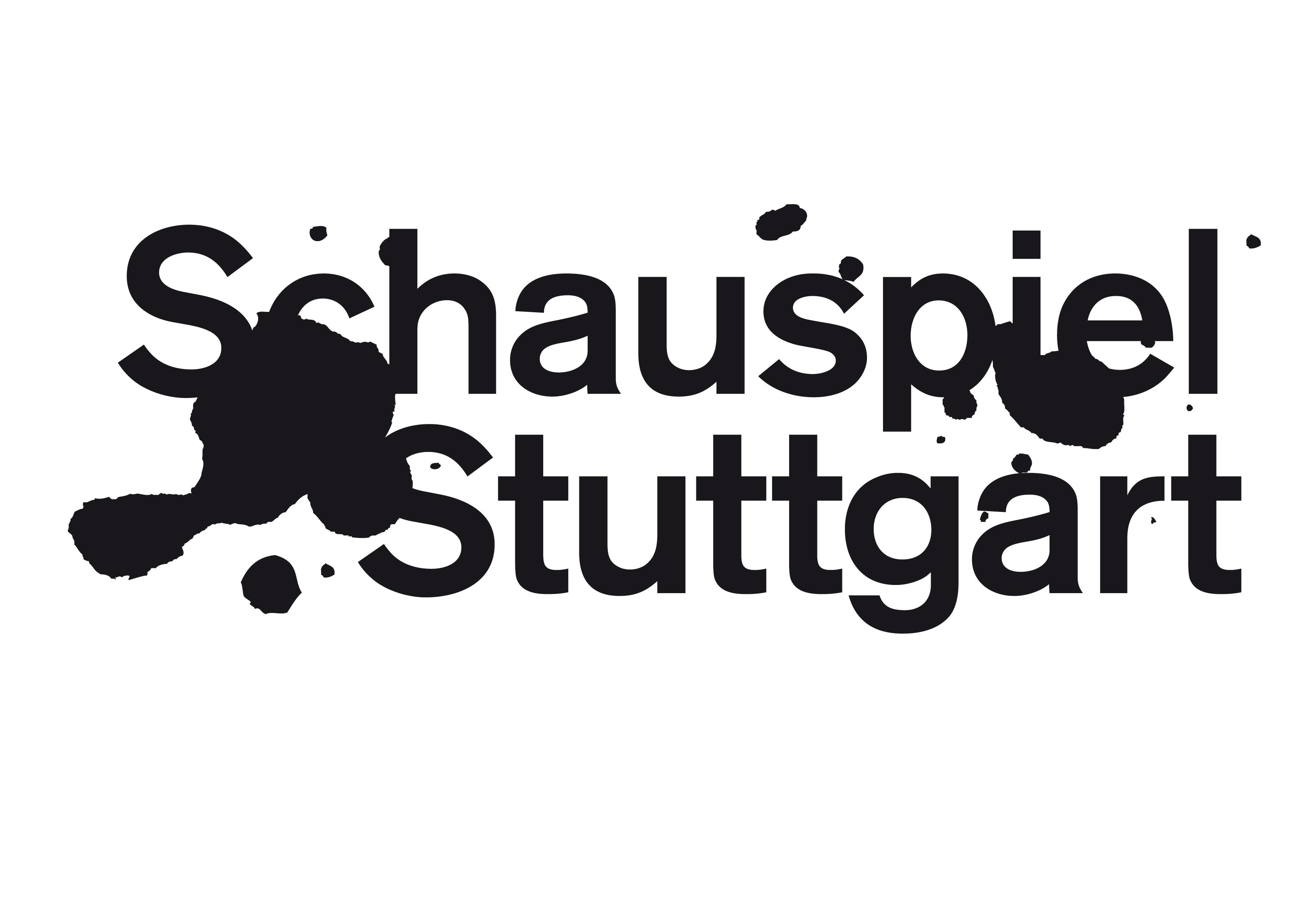 Schauspiel Stuttgart - Logo